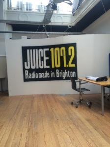 Juice 107.2