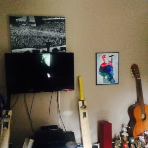 Pride of place